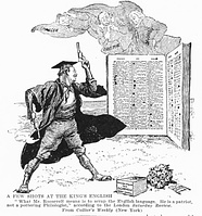 A_few_shots_at_the_king%27s_English._Theodore_Roosevelt_spelling_reform_cartoon.JPG