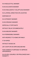dictionary.pink